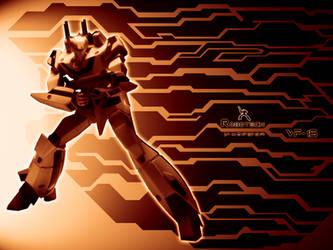 Vector Wallpaper by jaxspider
