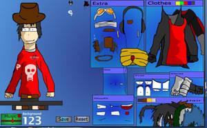 Character Maker 3.0 by Parimak