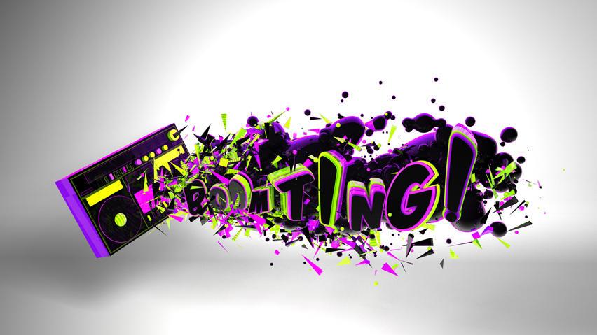Boomting - Wallpaper Pack by billelis