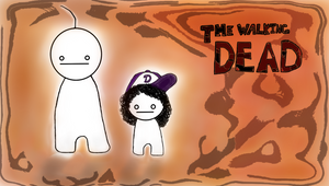Cry Plays The Walking Dead by Merm94