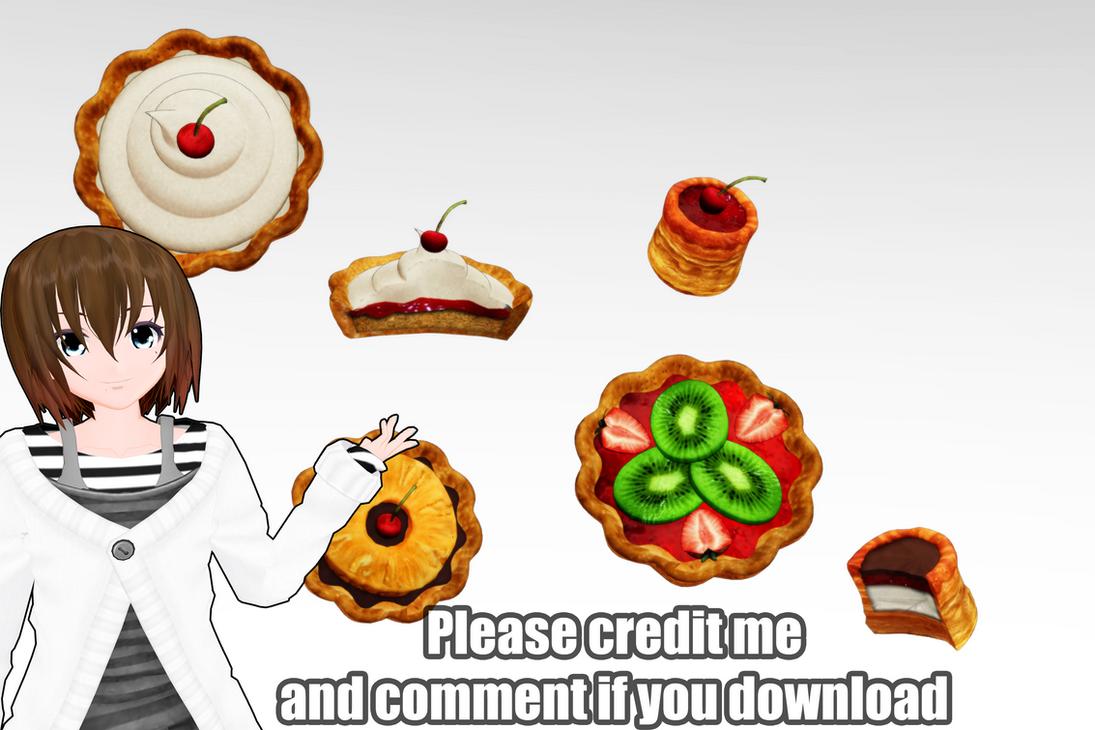 Cakes [DL] by NanaSui