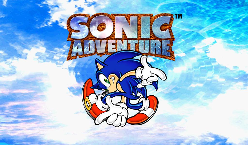 MEGADRIVE vs SUPER NINTENDO : Fight ! - Page 5 Sonic_adventure_wallpaper_by_hynotama-d7boa4i