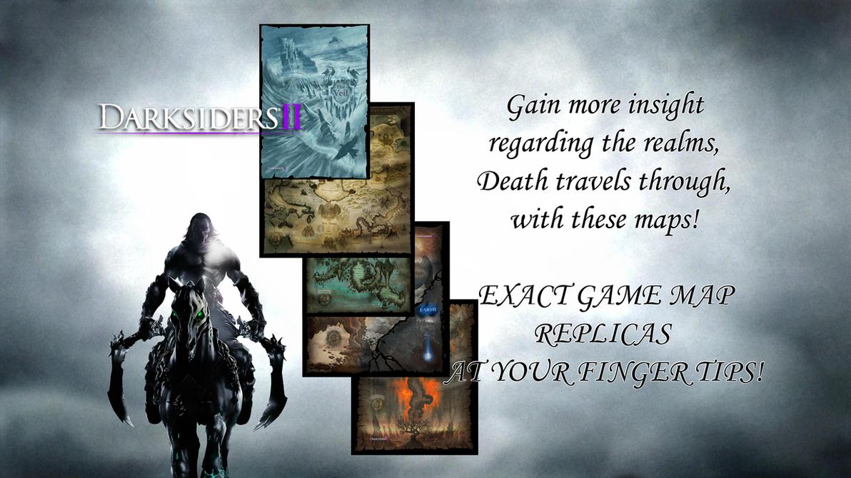 Darksiders 2 Prima Guide Pdf