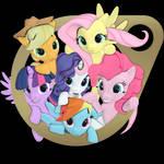SFM-Ponies Logo