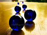Blue Marbles 6: Infinity