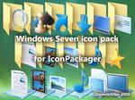 Windows Seven icon pack