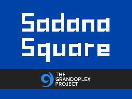 Sadana Square 1.1.1 by HarvettFox96