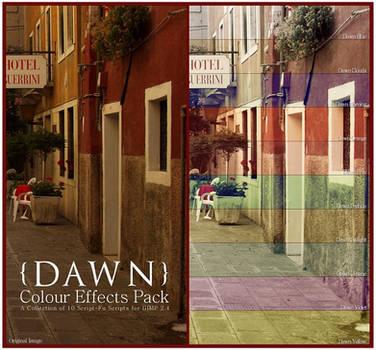 Dawn Colour Effects Pack v.1.1