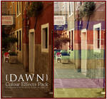 Dawn Colour Effects Pack v.1.1