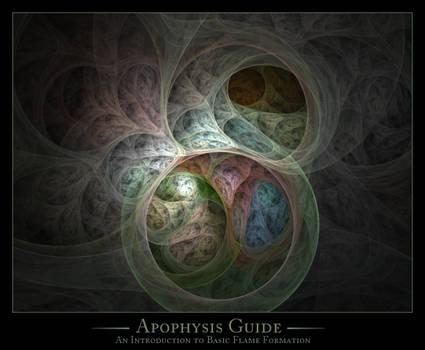 Apophysis Guide