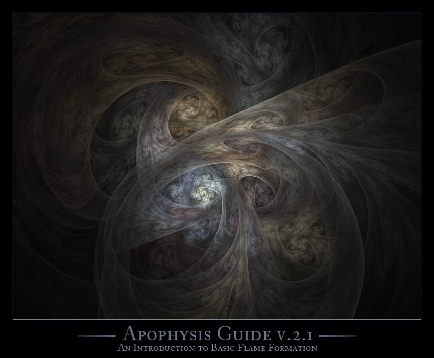 Apophysis Guide v.2.1