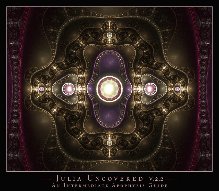Julia Uncovered v.2.2