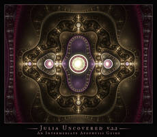 Julia Uncovered v.2.2 by ClaireJones