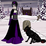 Vampy Dress Up Game by Adoratia