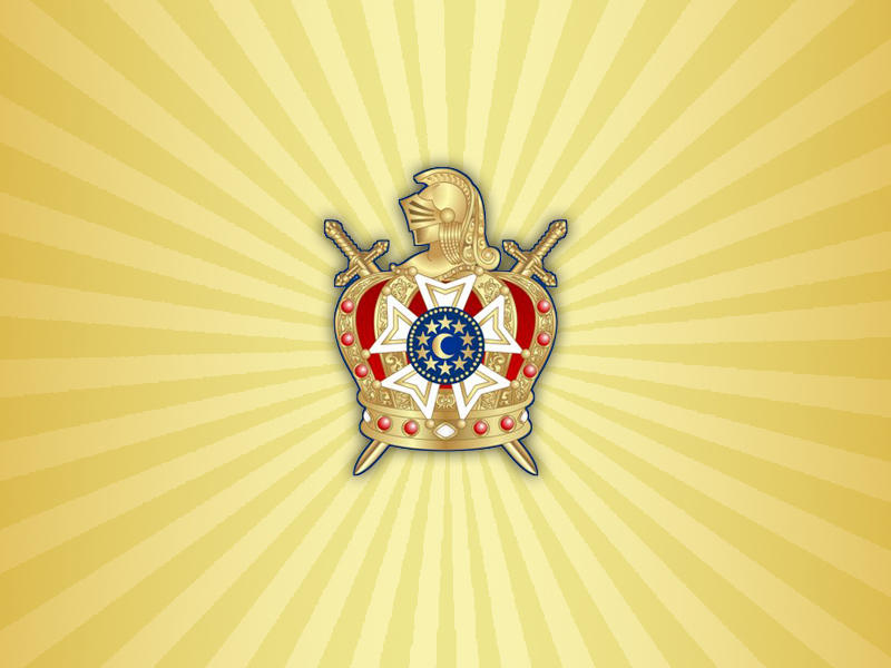 golden wallpaper. DeMolay Golden Wallpaper Set