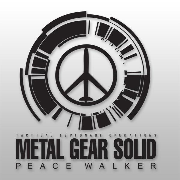Msf Peace Walker Logo