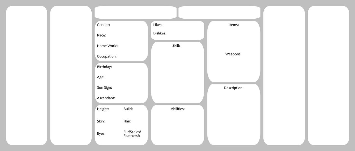 July 2015 taramayoros or write up a character sheet pronofoot35fo Gallery