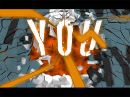 Motion Typography Video