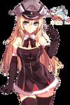 Bismarck 2 [Render]