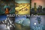 MB3D Parameter Pack
