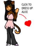 Dress Alice V.2