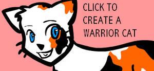 Warrior Cats Dress Up by I-Am-Mrfette