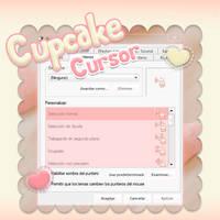Cupcake Cursor n.n by SweetPinkGalaxy