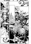 Doctor Strange 5, page 8