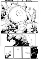 Doctor Strange 7, page 6