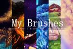 My Brushes Photo Shop