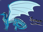 Tsunami from Wings Of Fire