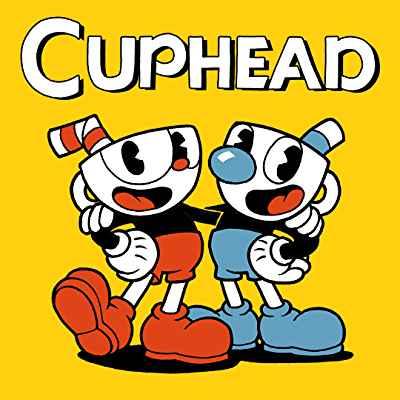 Cup Hearts (Cuphead x Cup!Cartoon!Reader x Mugman) by