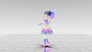 [MMD] Signalize! Motion Data DL. by kira-sky