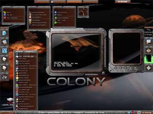Colony Final
