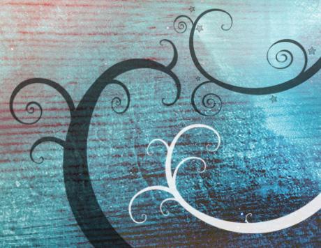 Swirl 2 Brushes