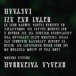 Corpus Proto-Corporation Serif Font