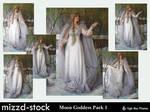 Moon Goddess Pack 1