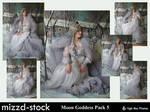 Moon Goddess Pack 5