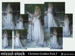 Christmas Goddess pack 3