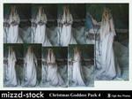Christmas Goddess pack 4