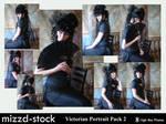 Victorian Portrait Pack 2