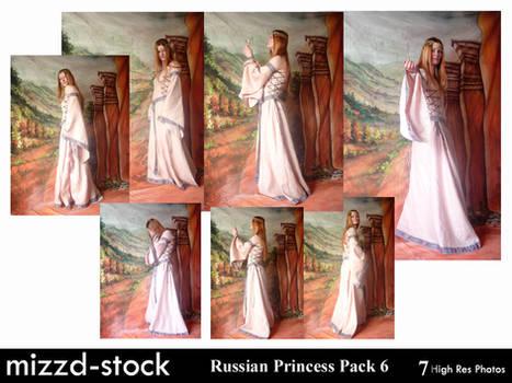 Elven Princess Pack 6