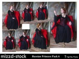 Rennaissance Queen Pack 6 by mizzd-stock