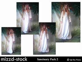 Sanctuary Pack 2 by mizzd-stock