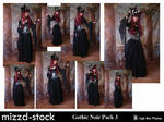 Gothic Noir Pack 3