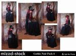 Gothic Noir Pack 4