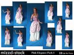 Pink Elegance Pack 1