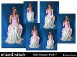 Pink Elegance Pack 7