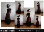 Dark Mansion Pack 3