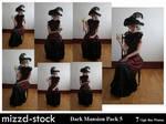 Dark Mansion Pack 5